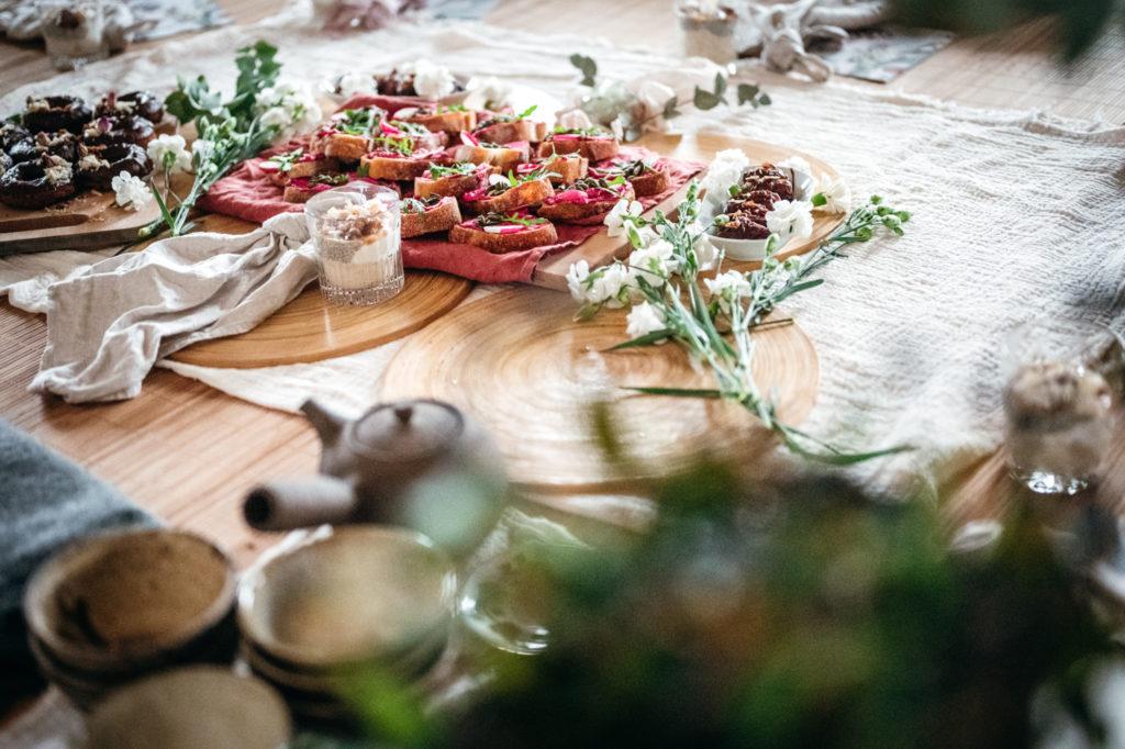 Food Ceremony - Lisbon
